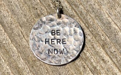 How to Be Here Now