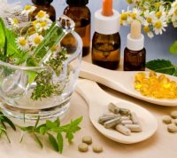 alternative medicine picture