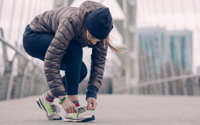Learning How to Run: My Story