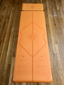 best ashtanga yoga mat for travel liforme  rachel drummond