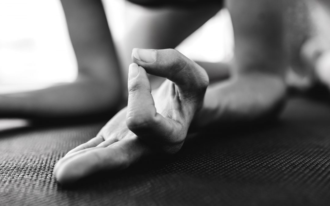 How to Calm Your Mind with Yoga