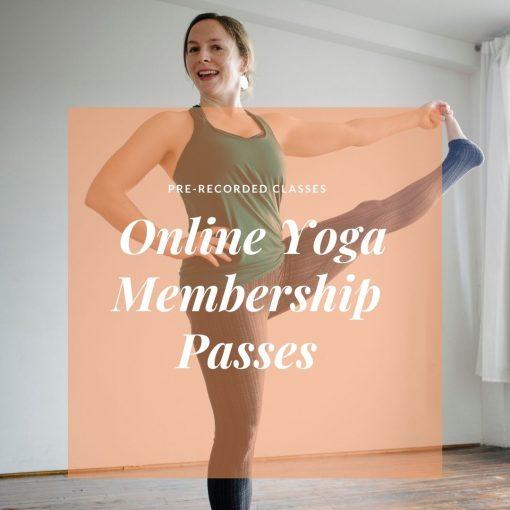 online yoga membership passes rachel drummond