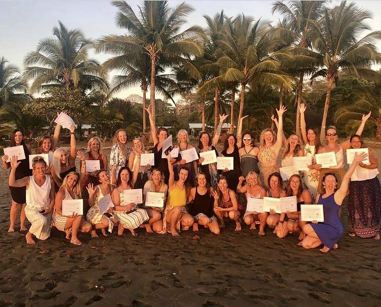 A Year of Practicing Online Ashtanga Yoga