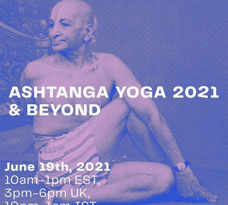 The Future of Ashtanga Yoga